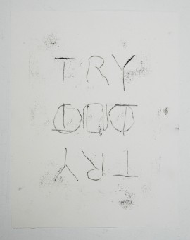 TRY OUT contact